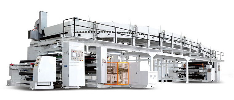 cold seal packing machine