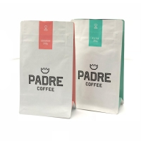 China Coffee packaging bag company