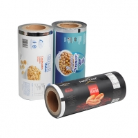 China Cold seal Plastic film roll factory