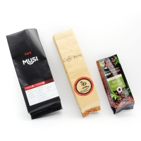 China Eco friendly coffee packaging bag company
