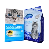 China Cat food packaging bag company
